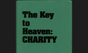 The Key To Heaven - Charity