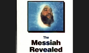 The Messiah Revealed