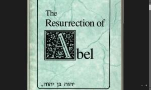 The Resurrrection of Abel