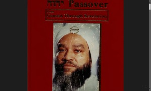 Yahweh Passover from Genesis Through Revelation