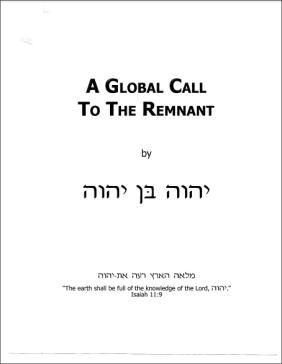 GLOBAL CALL COVER